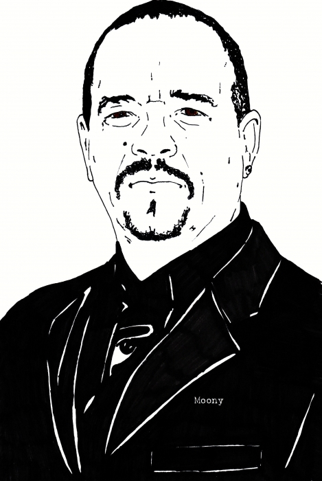 Ice-T by Moony36